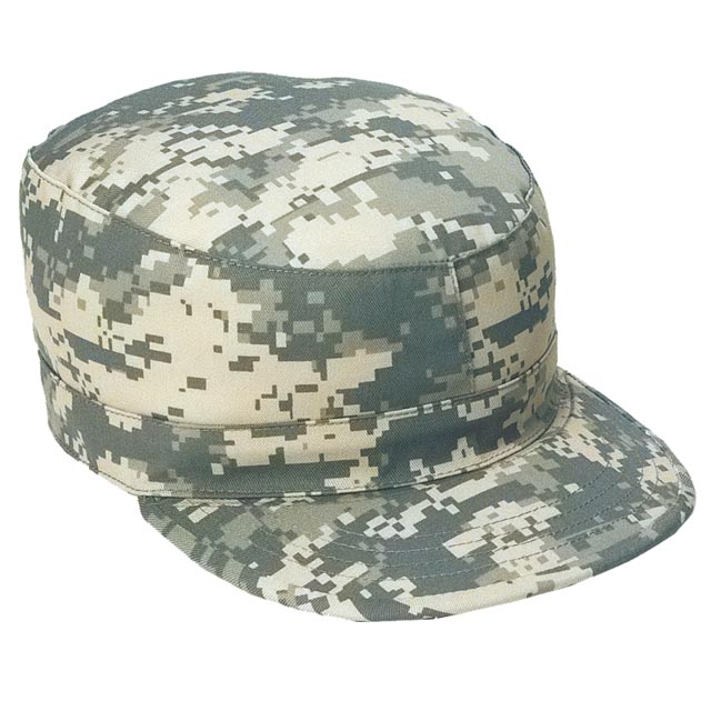 Rothco - Ultra Force Fatigue Cap Acu Digital