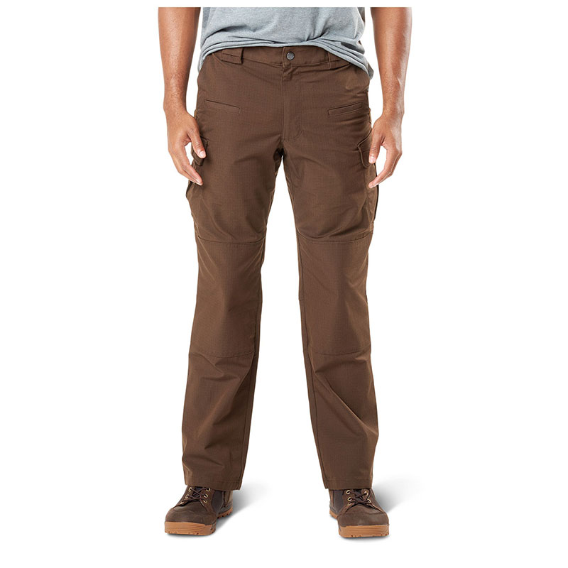 5.11 Tactical - Stryke Pant w Flex-Tac - Burnt
