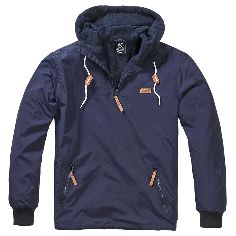 Brandit - Luke Windbreaker - Navy