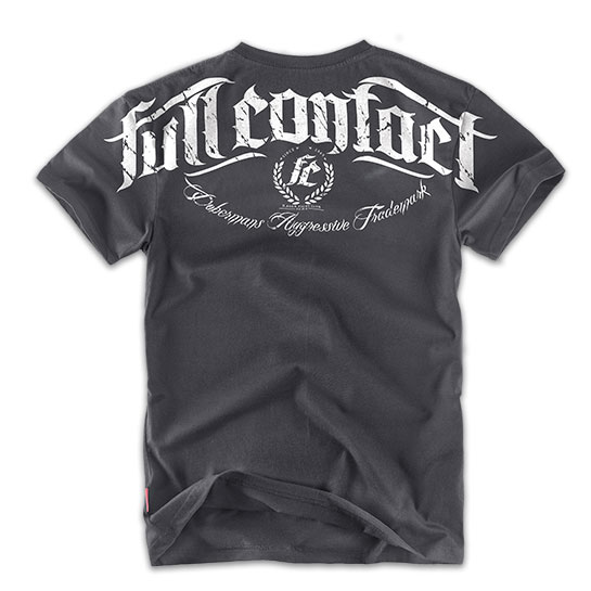 Dobermans - Full Contact T-shirt TS61 - Steel