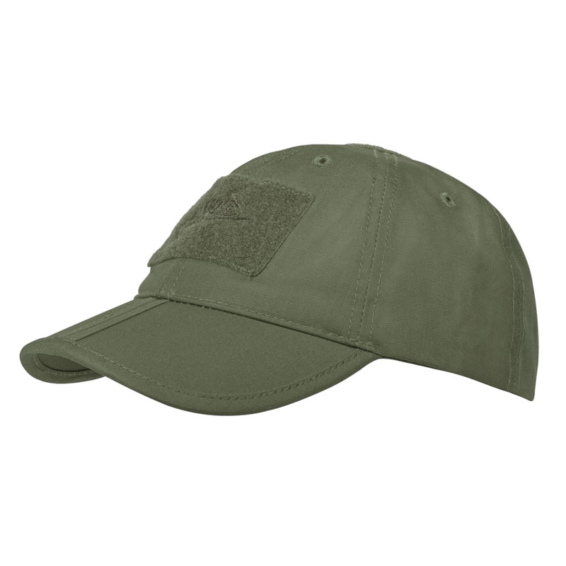 Helikon-Tex - BBC Folding Cap - Olive Green