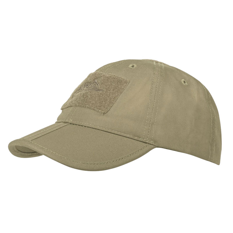 Helikon-Tex - BBC Folding Cap - Coyote