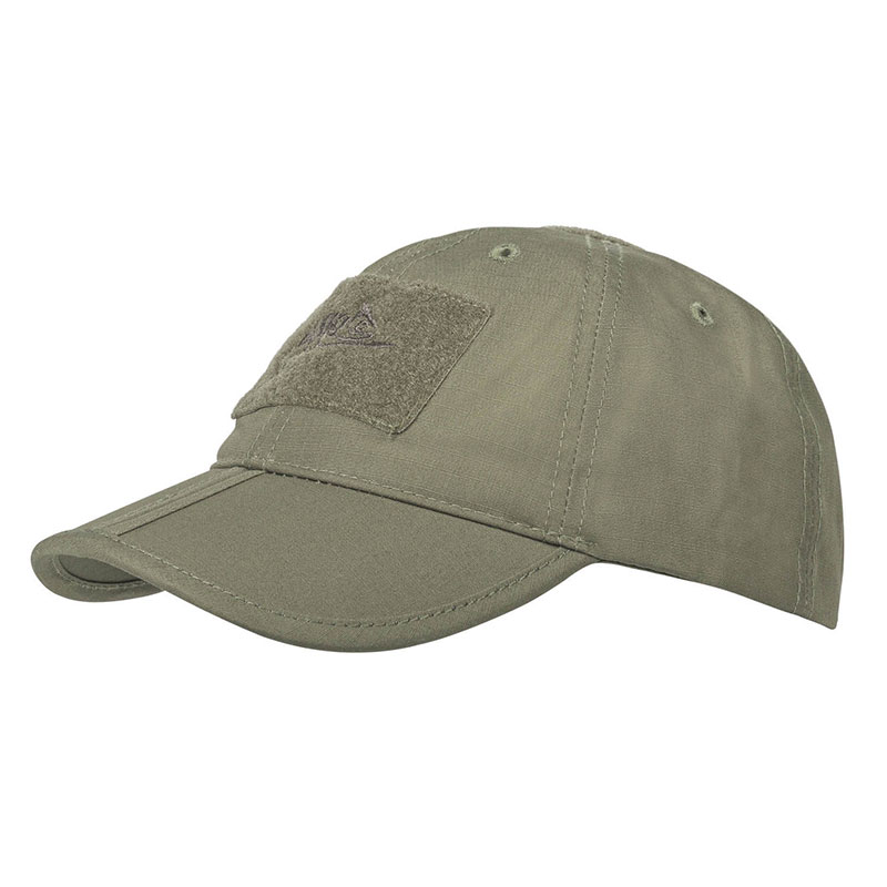 Helikon-Tex - BBC Folding Cap - Adaptive Green