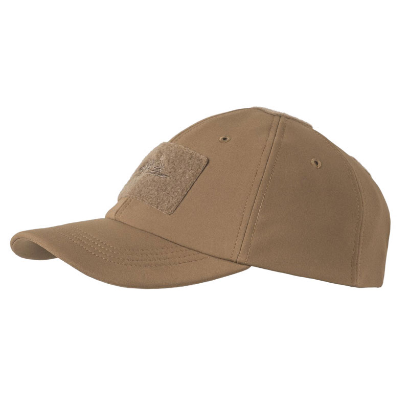 Helikon-Tex - Tactical Baseball Winter Cap - Coyote