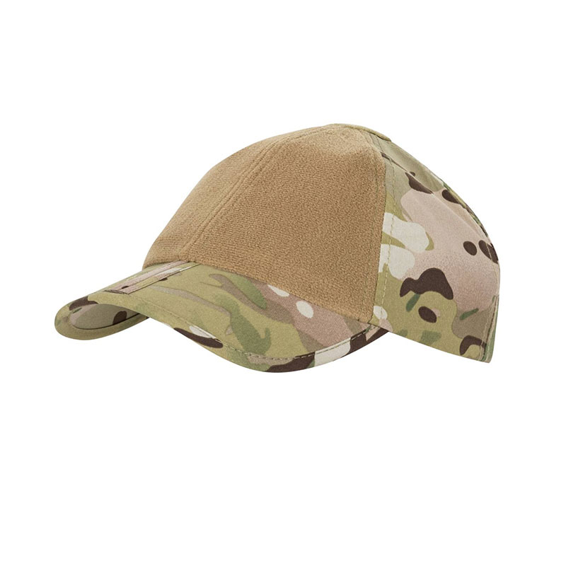 Helikon-Tex - BBC Folding Outdoor Cap - Camouflage