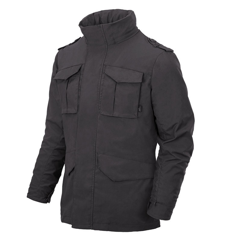 Helikon-Tex - Covert M-65 Jacket - Ash Grey