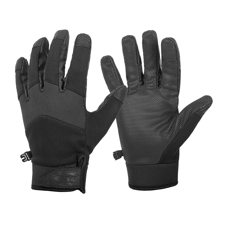 Helikon-Tex - Impact Duty Winter Mk2 Gloves - Black