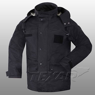 TEXAR - GROM Jacket - Black
