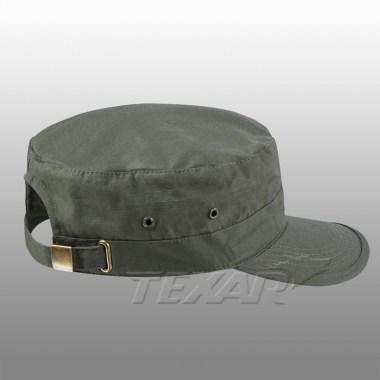 TEXAR - Patrol cap ripstop - Olive