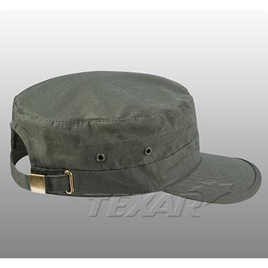 TEXAR - Patrol cap - Olive