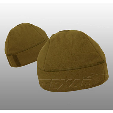 TEXAR - Wind-blocker cap - Coyote