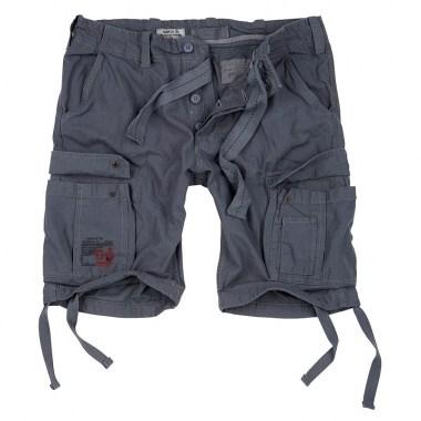 Surplus - Airborne Vintage Shorts - Grey