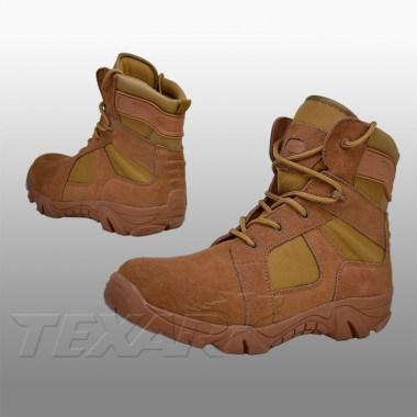 TEXAR - Stinger boots 3/4 - Coyote
