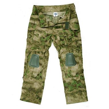 101 inc - Tactical pants Warrior - icc fg
