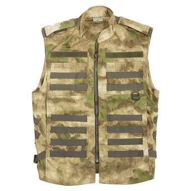 101 inc - Tactical vest Recon - icc.fg camo