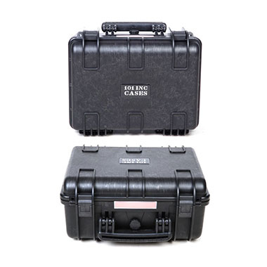 101 inc - Waterproof Gun Case IP67 #382718