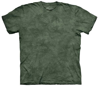 The Mountain - Conifer T-Shirt