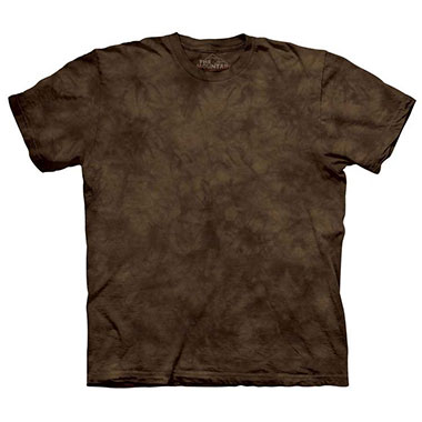 The Mountain - Cleveland Brown T-Shirt