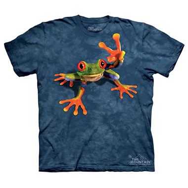 The Mountain - Victory Frog