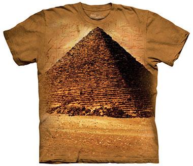The Mountain - Big Pyramid