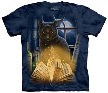 The Mountain - Bewitched T-Shirt