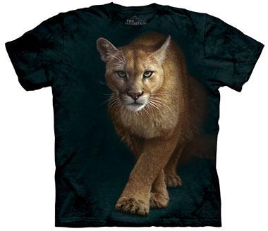The Mountain - Emergence T-Shirt