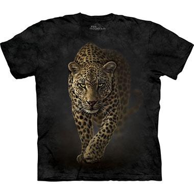 The Mountain - Savage T-Shirt