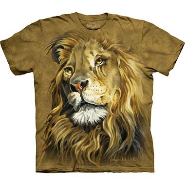 The Mountain - Lion King T-Shirt
