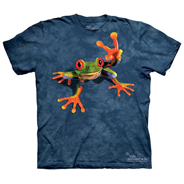 The Mountain - Victory Frog - Youth