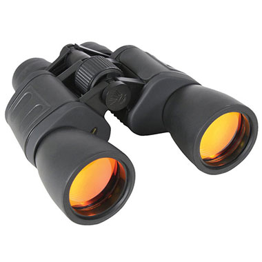 Rothco - 8-24 x 50MM Zoom Binocular - Black
