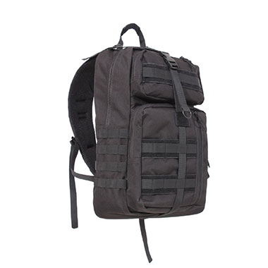 Rothco - Tactisling Transport Pack - Black