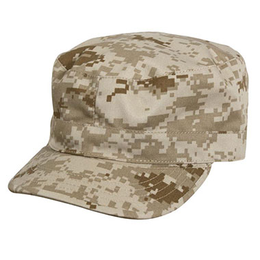 Rothco - Fatigue Cap Desert Digital