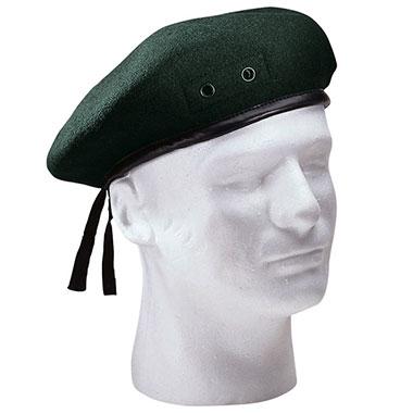 Rothco - G.I. Style Beret - Green