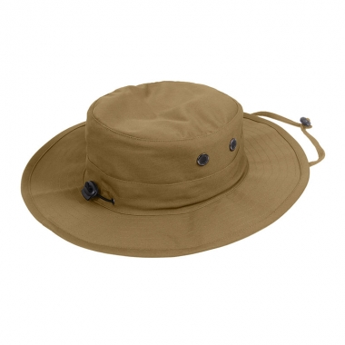 Rothco - Adjustable Boonie Hat - Coyote Brown