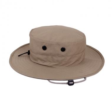 Rothco - Adjustable Boonie Hat - Khaki