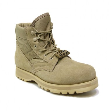Rothco - Military Combat Work Boot - Tan