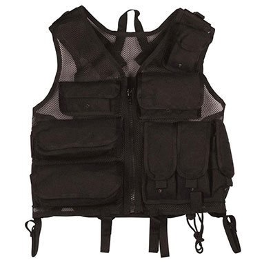Rothco - Tactical SWAT Vest