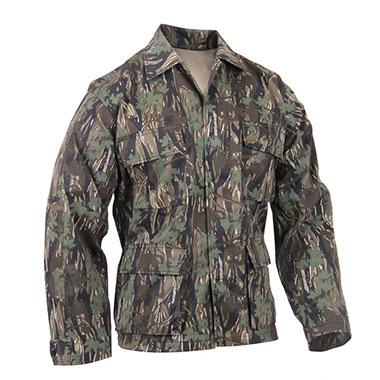 Rothco - Ultra Force Smokey Branch Camo BDU Shirt