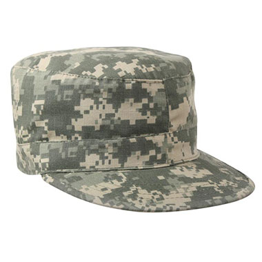 Rothco - Acu Digital Camo Fatigue Cap