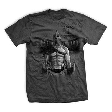 Ranger Up - The Warrior