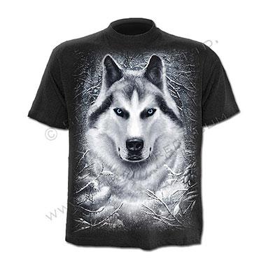 Spiral Direct - WHITE WOLF