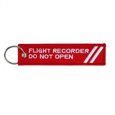 Fostex - Keychain Flight Recorder