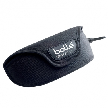 Bolle - Bollé goggle etui with weltloop and snaphook (ETUIB)