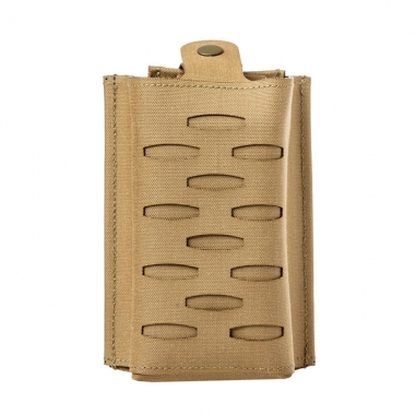 Sentry - Shotgun Shell Pouch (10 rounds) - Coyote Brown