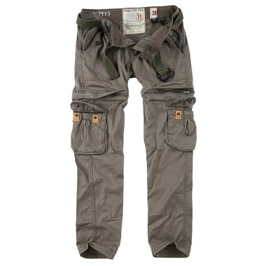 Surplus - Ladies Trekking Premium - Olive Washed