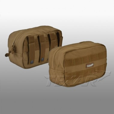 TEXAR - MB-07 pouch - Coyote