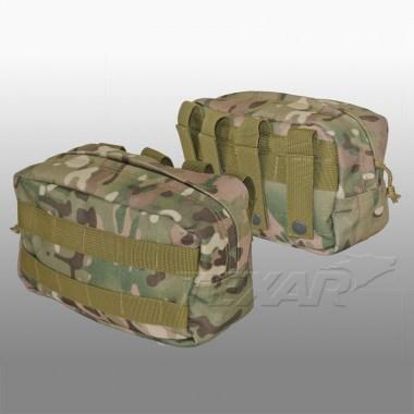 TEXAR - MB-07 pouch - MC Camo