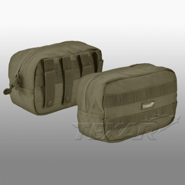 TEXAR - MB-07 pouch - Olive