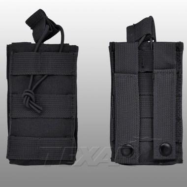 TEXAR - Mag pouch - Black