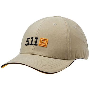 5.11 Tactical - The Recruit Hat - TDU Khaki